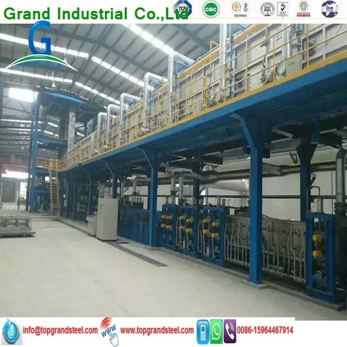 SGCC Galvanized Corrugated Roofing Sheet