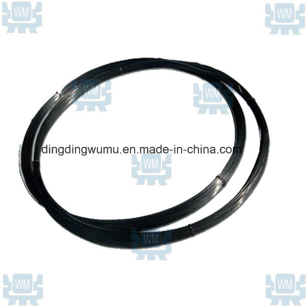 Black Molybdenum Wire for Sale $43/Kg