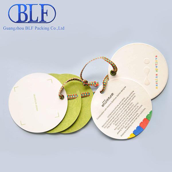 Hang Tag (BLF-T002)