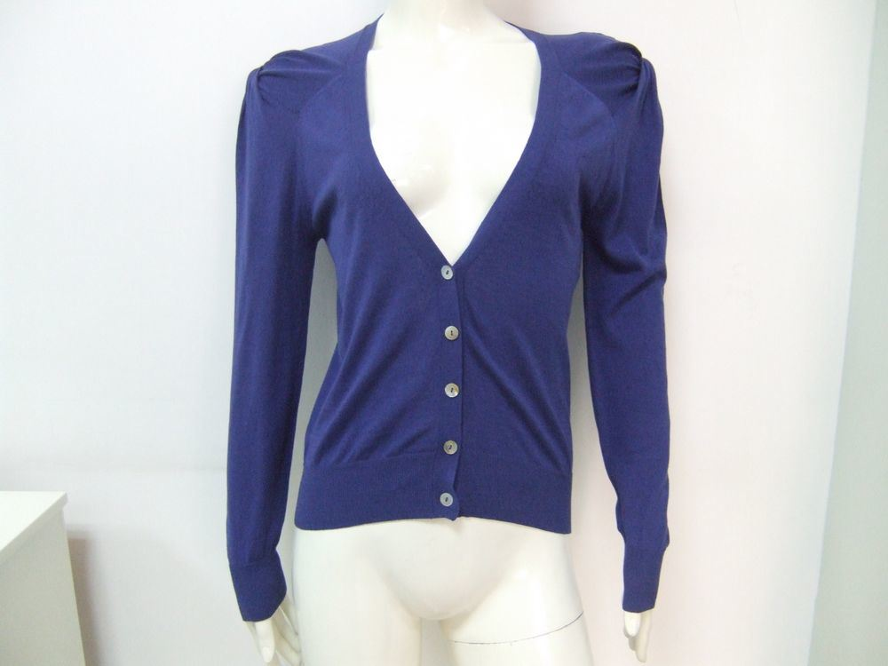Women'S Silk Cardigan 41