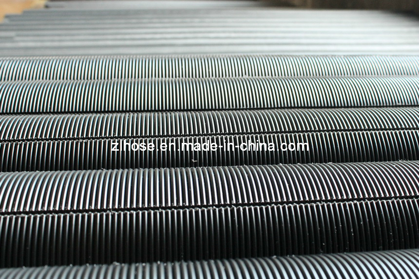 Flexible Perforated Drain Pipe (100mm X 8m)