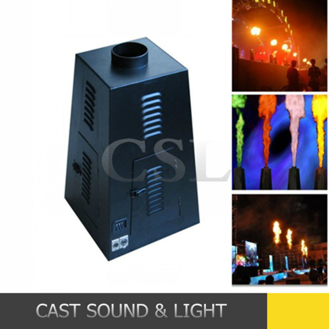 DMX Fire Machine / Stage Effect Flame Machine / Stage Equipment