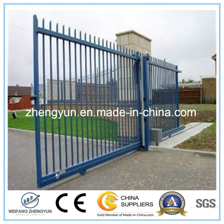 China Cheap Automatic Sliding Gates