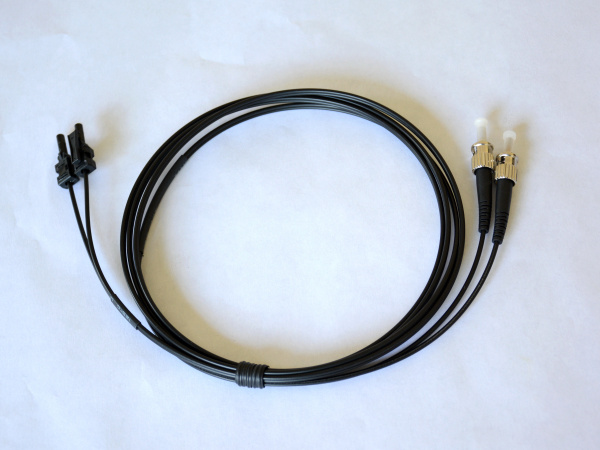 Fiber Optic Patch Cord for Communication