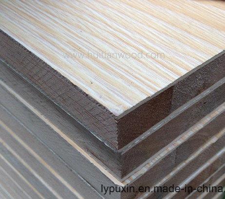 High Grade Malacca Furniture Blockboard for Decoration /Construction