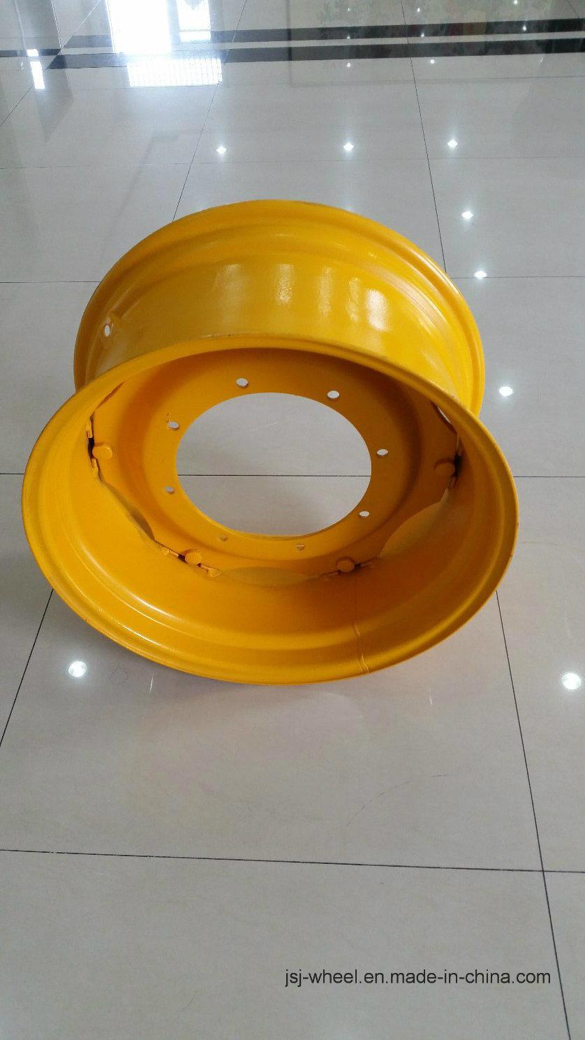 Tractor Wheel Rim-7