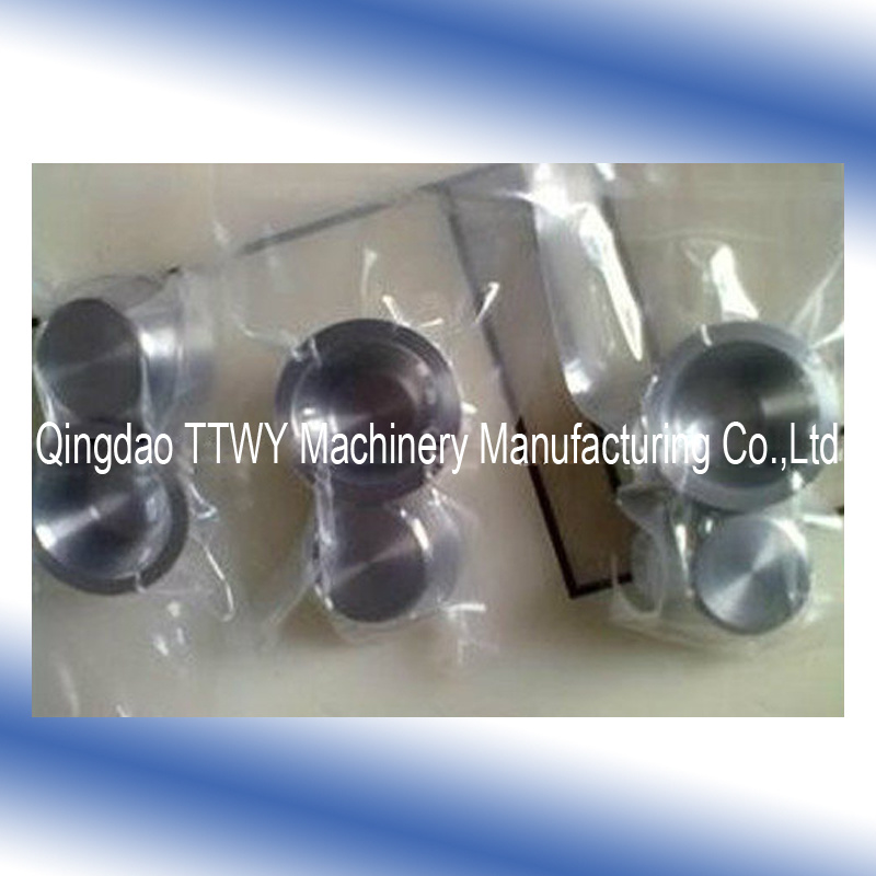 High Quality Molybdenum (moly) Crucible for Sapphire Growth