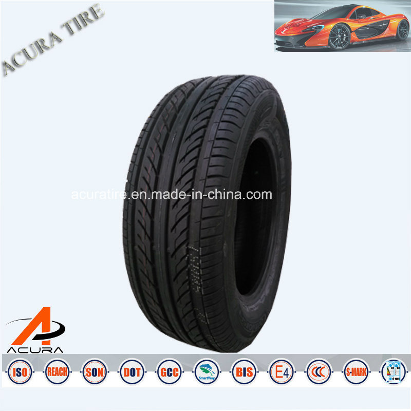 205/75r15 White Sidewall PCR Tyre Car Tyre