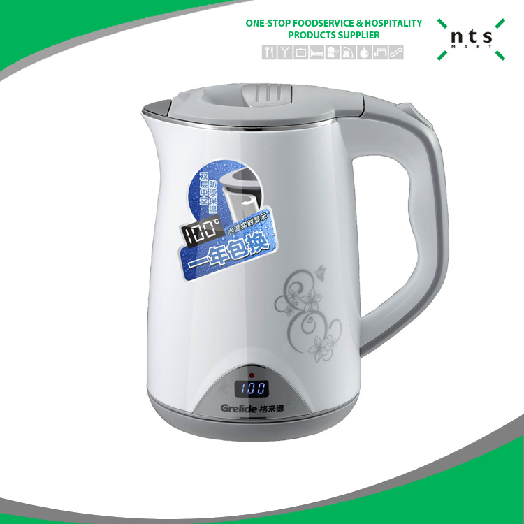1.7L Hotel Daily Use Electric Kettle