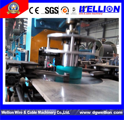 High Quality BV Wire Auto Coiling Machine