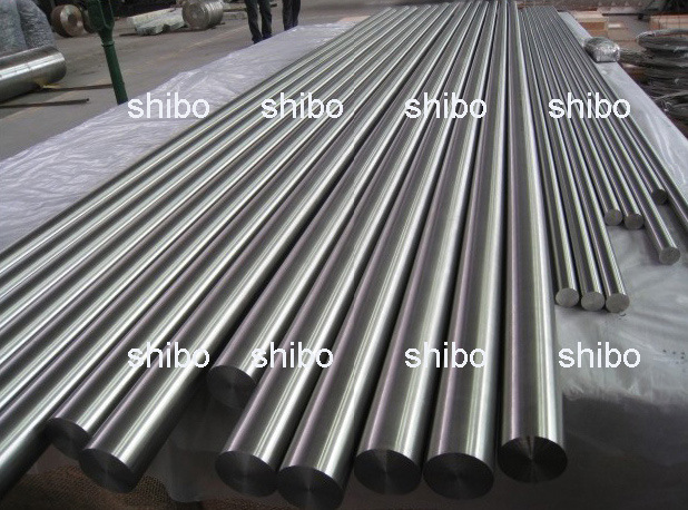 Smooth Forged Molybdenum Rods for Welding