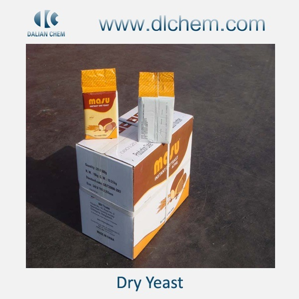 Instant Dry Active Yeast with Great Quality