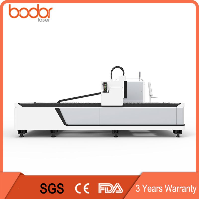 Fiber Laser Cutting Machine CNC Laser Machine 500W - 4000W