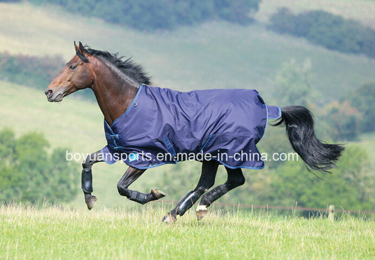 Horse Rug Waterproof & Breathable for Winter