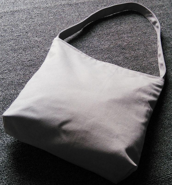 Reusable Shopping Bag Canvas Cotton Tote Bags Carry Bag