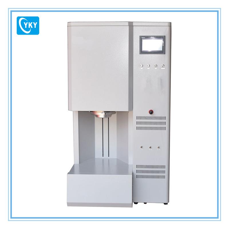 High Temperature Gem Ruby Heating Equipment Garnet Annealing Furnace