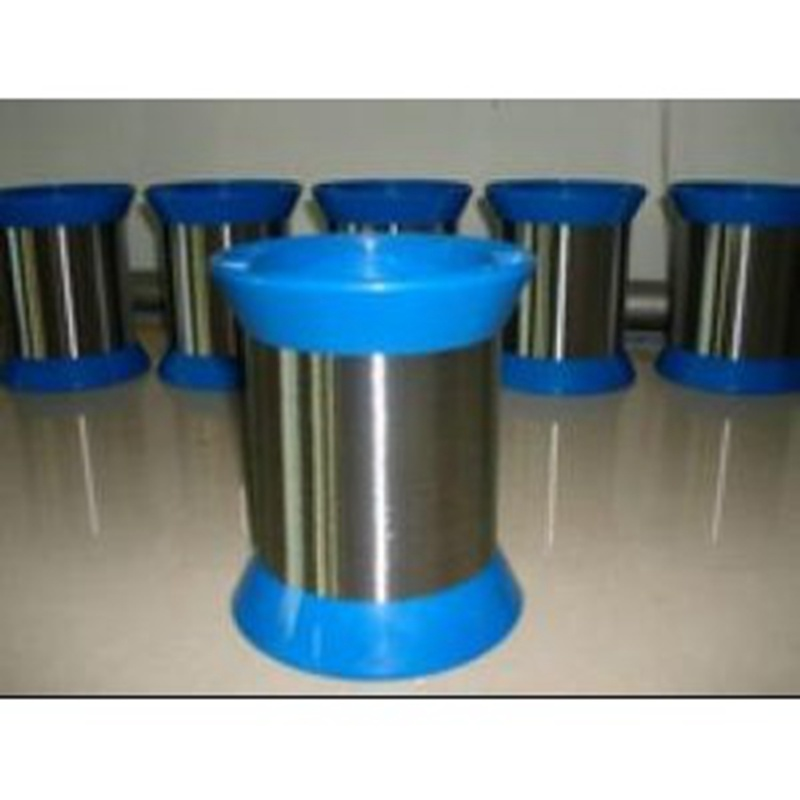 Titanium Alloy Plating Ni Used in The Air Industry