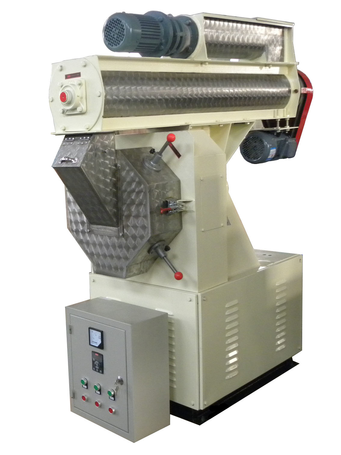 Pellet Press (HKJ-25C)