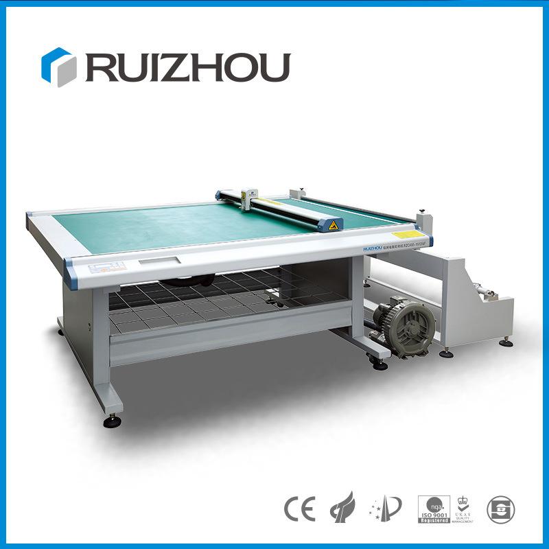 Computerized Cardboard Pattern Cutting Machine Pattern Cutting Plotter