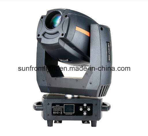 Stage DJ Light 300W LED Moving Head Spotlight