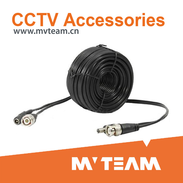 CCTV Camera Power and Video Extension Coaxial Cable (MVT-SPX)