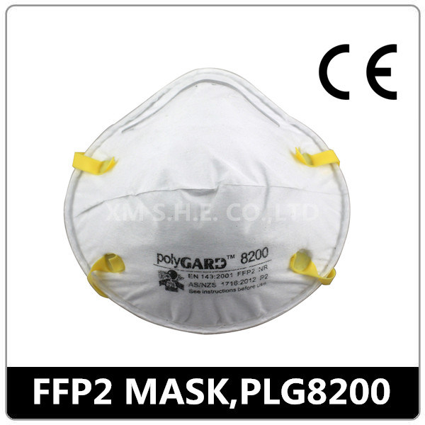 Ffp2 Dust Mask (PLG 8200)