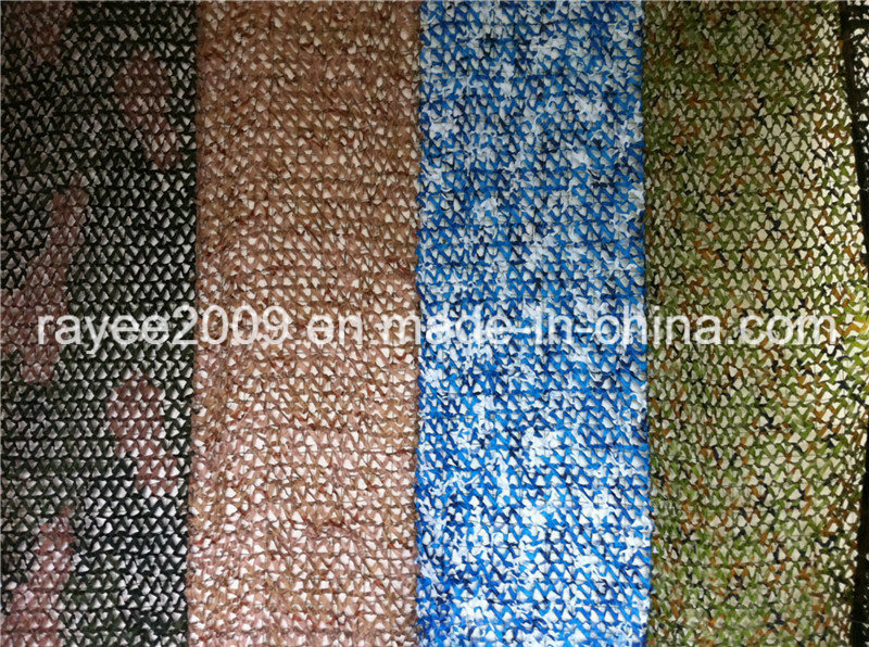 Army Durable Rot Resistant Military Camouflage Net