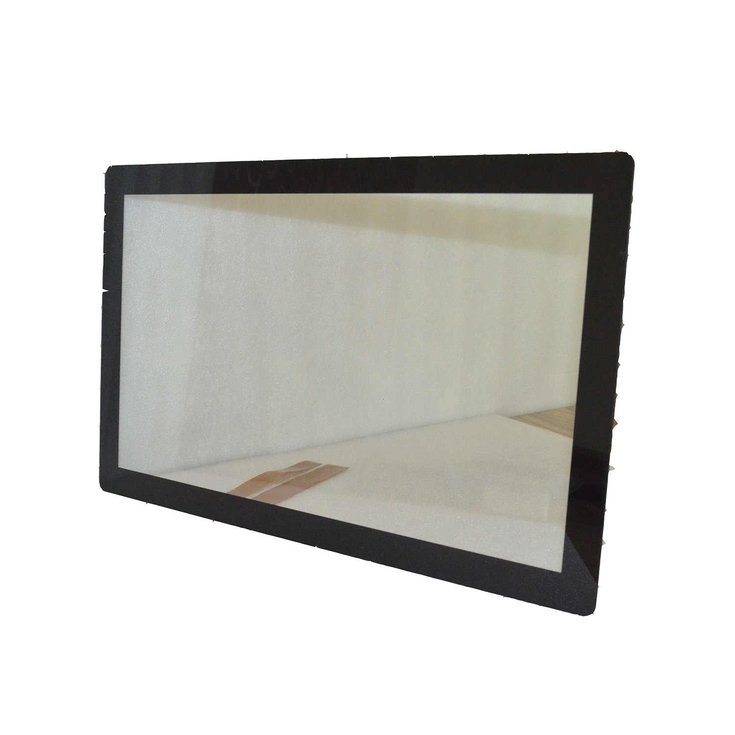 17 Inch TFT LCD Capacitive Touch Screen for Indoor Usage
