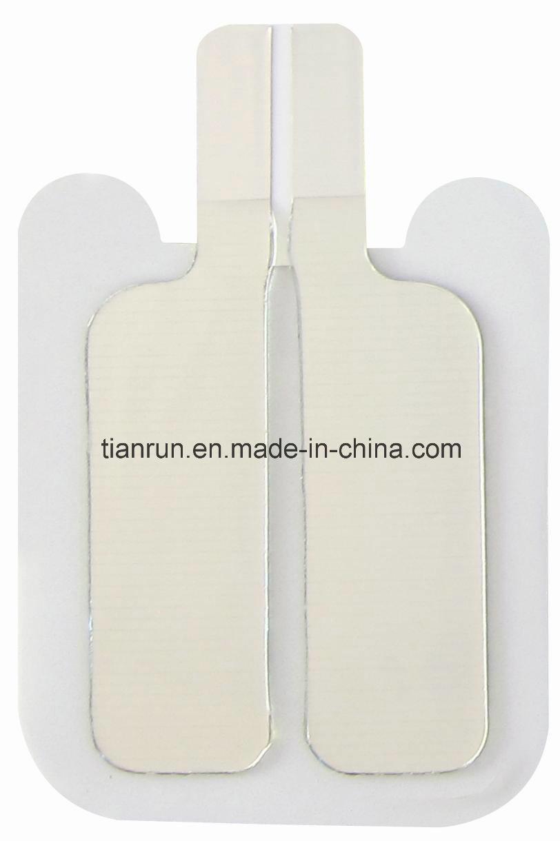 Disposable Electrosurgical Pad with Ce and ISO13485 Certificate