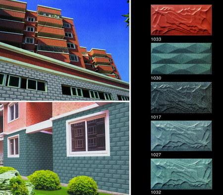 Ceramic exterior wall tiles ceramic exterior wall tiles for Azulejos pared exterior