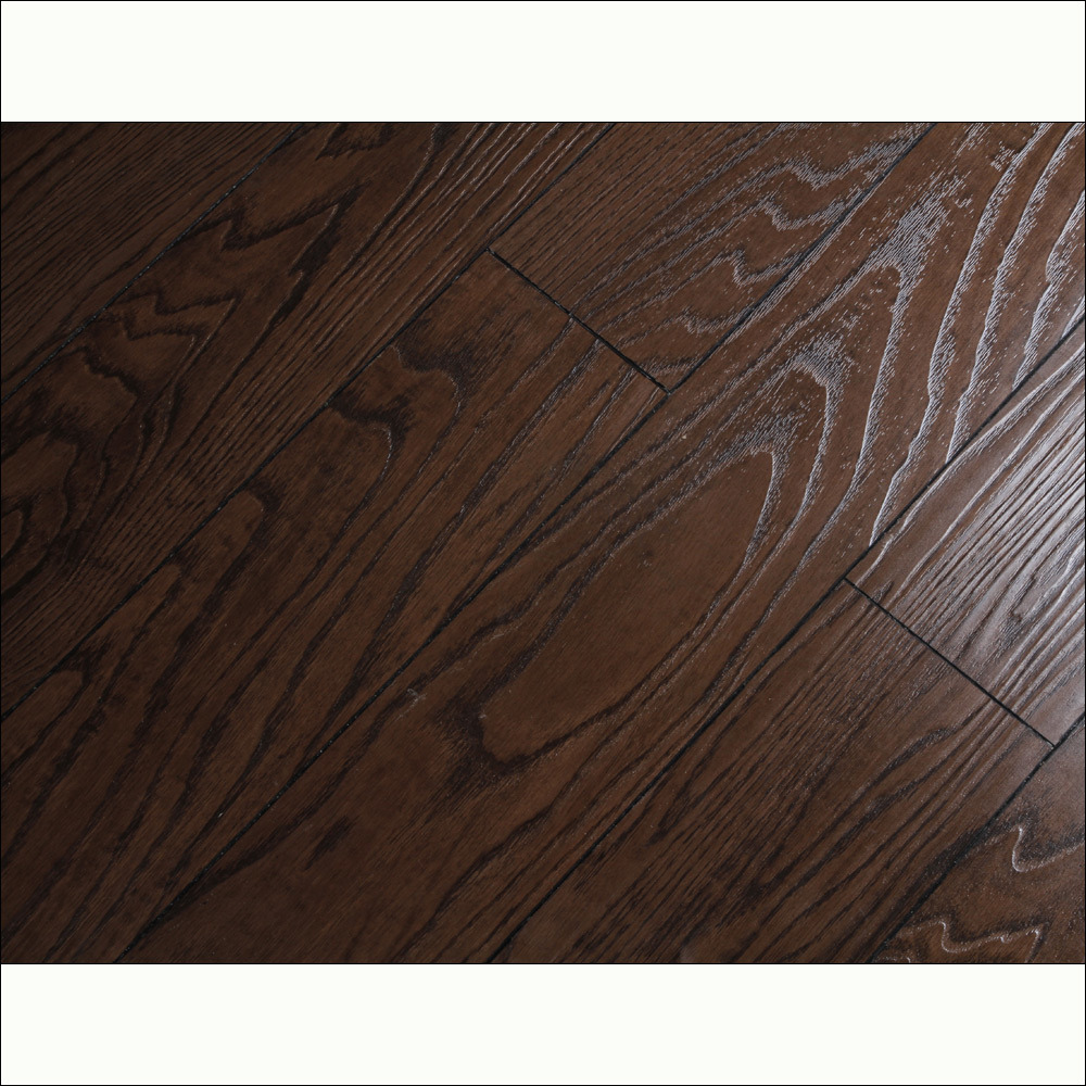 Rie Laminate Flooring 12.3mm HDF with V-Groove