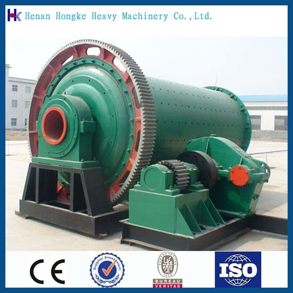 2200*11000mm Ball Mill Machine for Mining Use