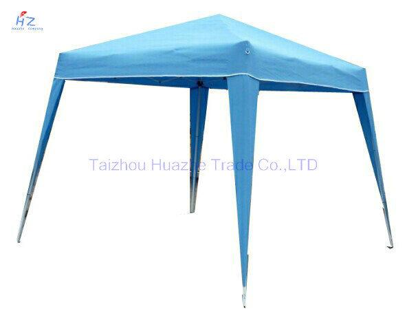 10FT X 10FT Folding Tent Outdoor Gazebo Garden Canopy Pop up Tent