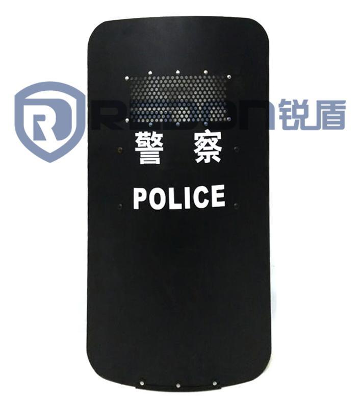Police Military Anti Riot Bulletproof Shield