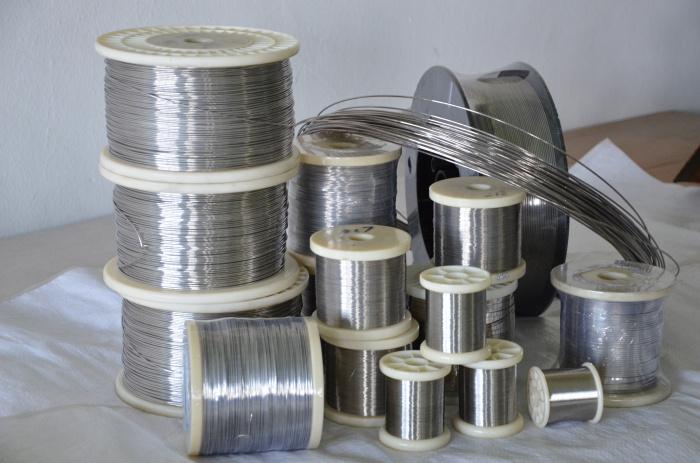 FeCr25Al5 Bright Spring Wire/Heating Element