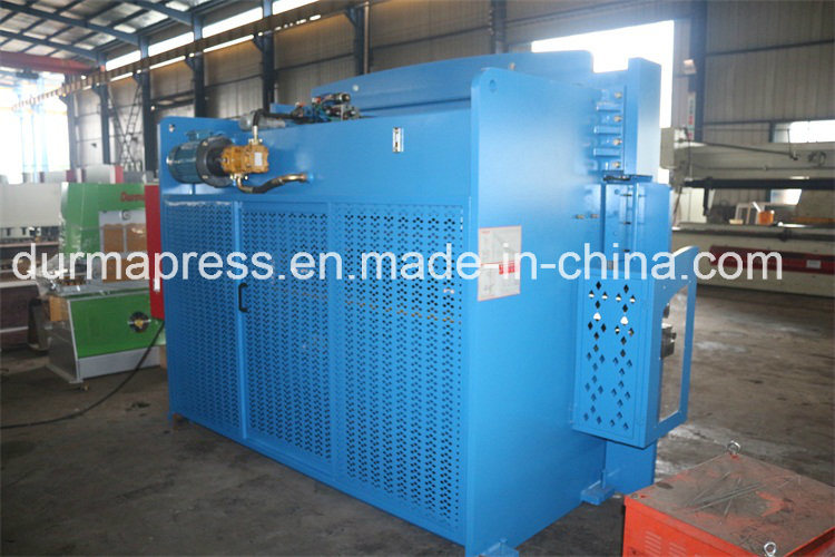 China Wc67y 250t 5000 Hydraulic Door Frame Bending Machine