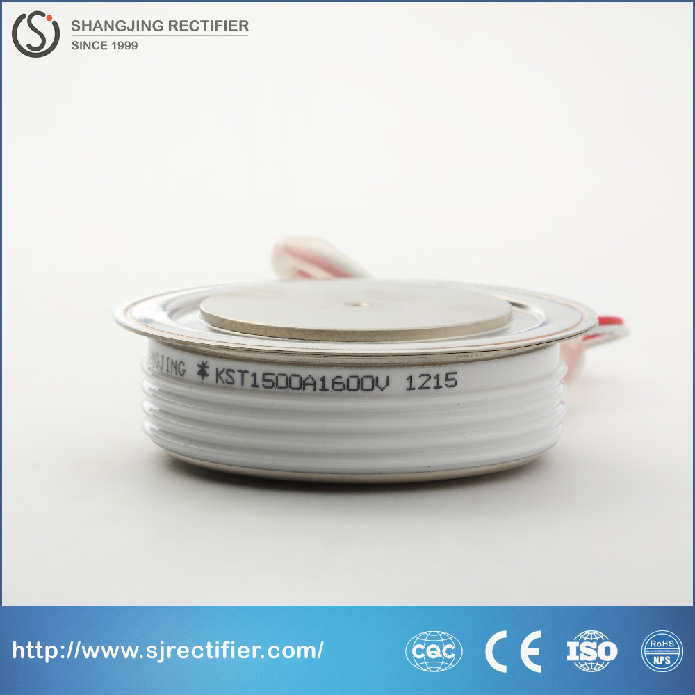 Shangjing Brand High Power Thyristor