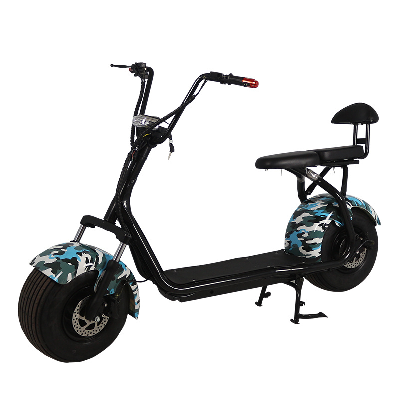 China High Quality Electric Mobility Scooter & E-Scooter for Adults