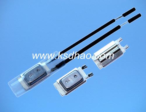 China motor thermal protector 17amh china 17mh motor for Electric motor thermal protection