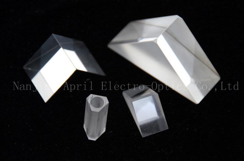 Glass Optical Prism