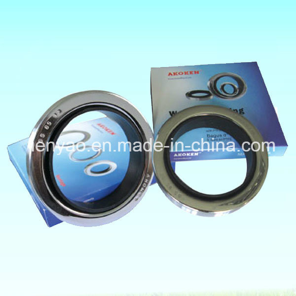 Oil Seal Mechanical Seal High Quality Air End Compressor Seal