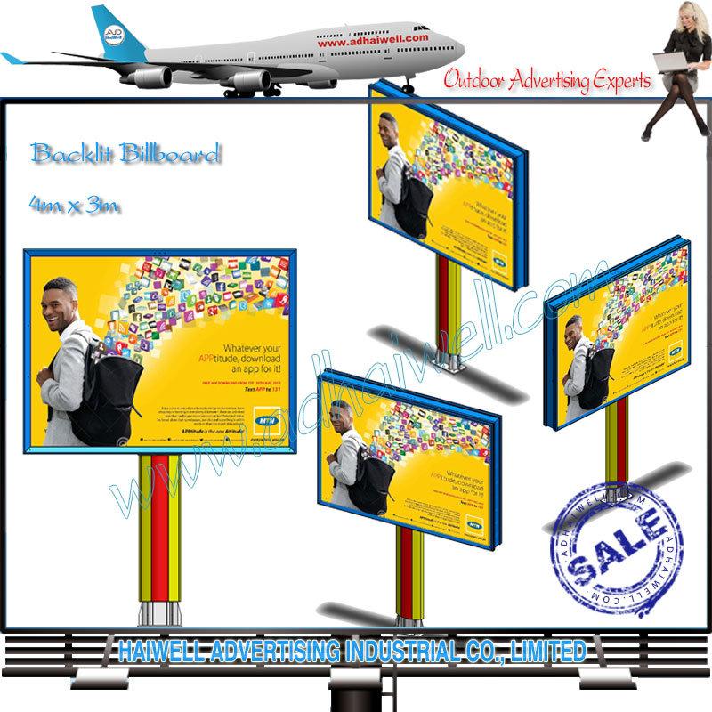 Custom Spectacular Backlit Panel Display-Highest Quality & Best Price