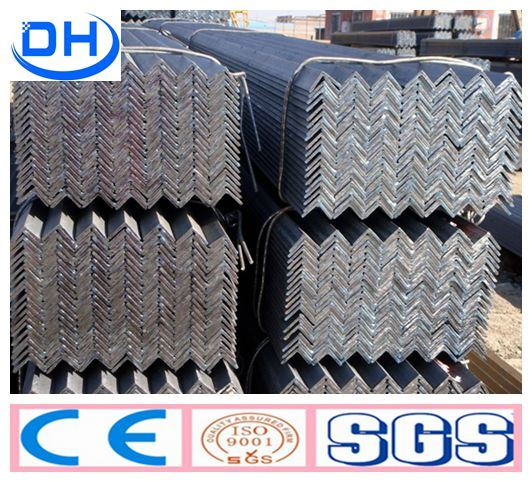 Hot Rolled Angle Steel 25*25 -200*200 Steel Angle Bar with Good Price