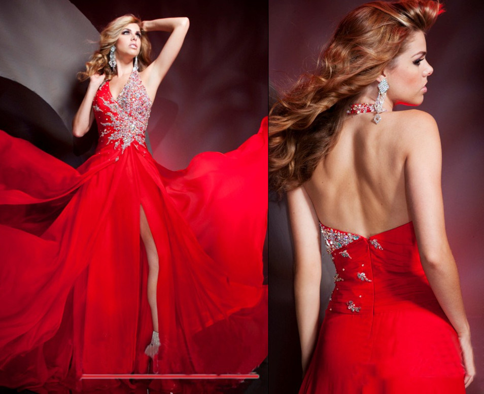 Evening Dresses Designer - Boutique Prom Dresses