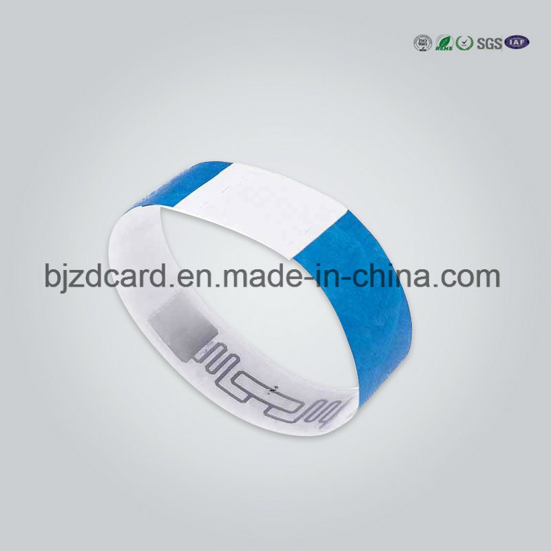 Texnet Hospital Patient ID Wristbands Baby Medical ID Bracelets