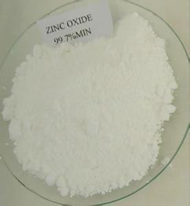 Zinc Oxide for Rubber Paint and Feed