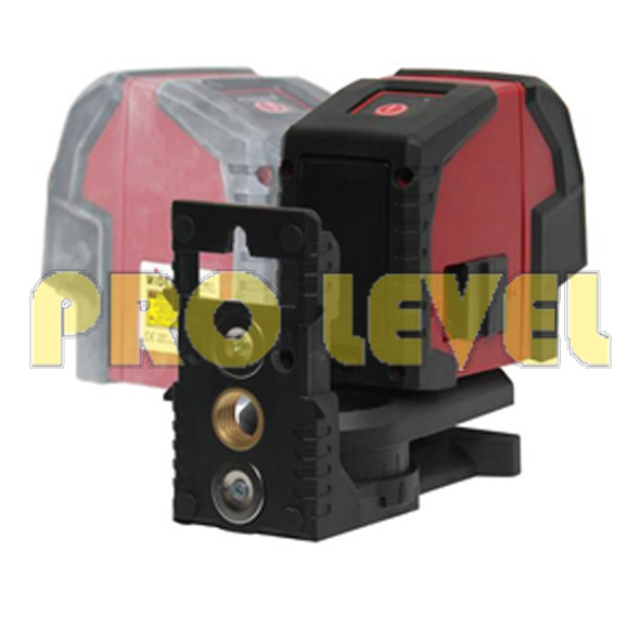 Three Spot Green Laser Level (G03)