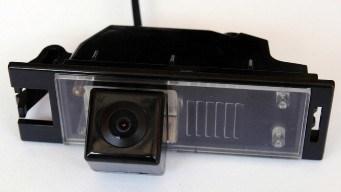Waterproof Night Vision Car Rear-View Camera for Modern IX35