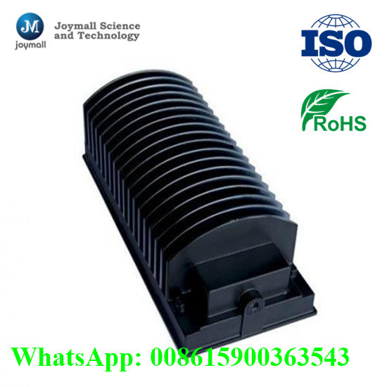 Aluminum Die Casting for Heat Sink Part