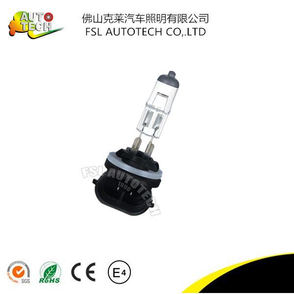 886/889 Automotive Fog Lamp Auto Lamp